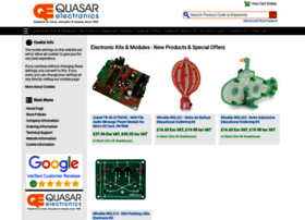 quasarelectronics.com