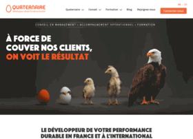 quaternaire.fr
