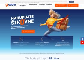 Quatro.sk