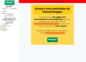 quatro.unimedse.com.br