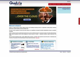 quatrro.com