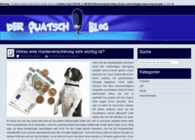 quatschblog.de