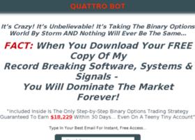 quattrobot.com