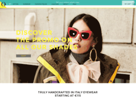 quattrocento-eyewear.com