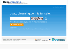 quattrolearning.com