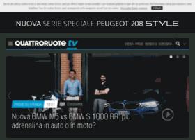quattroruote.tv