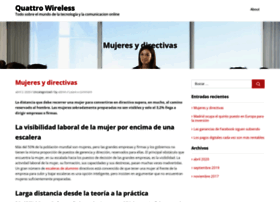 quattrowireless.com