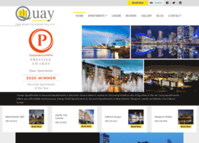 quayapartments.co.uk
