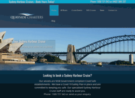 quaysidecharters.com.au