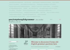 quazisstepinenglishgrammar.wordpress.com