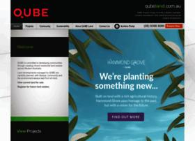 qubeland.com.au