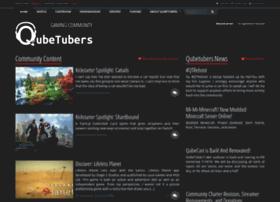 qubetubers.com