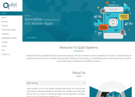 qubitsys.net