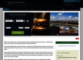 qubus-krakow.hotel-rez.com