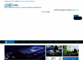 que.com