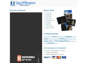 quealbergues.com