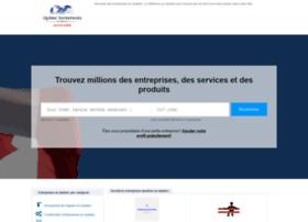 quebec-entreprises.com