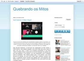 quebrandoosmitos.blogspot.com.br