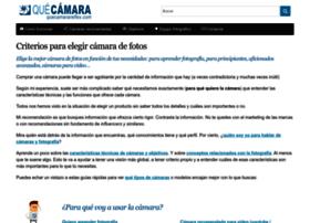 quecamarareflex.com