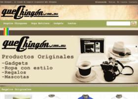 quechingon.com.mx