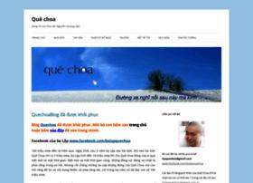 quechoablog.wordpress.com
