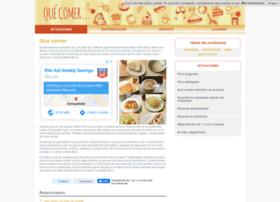 quecomer.org