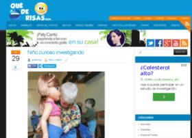 quederisas.com