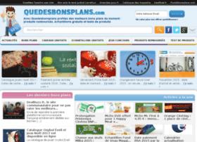 quedesbonsplans.com