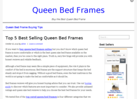 queen-bed-frames.com