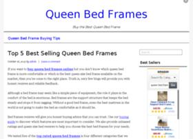 queen-bed-frames.com