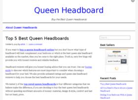 queen-headboard.com