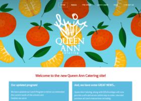 queenanncatering.com