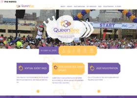 queenbeehalf.com