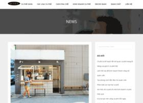queencafe.com.vn