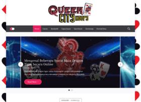 queencityhoops.com