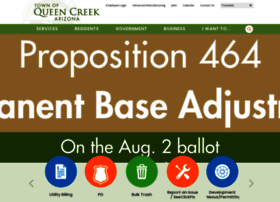 Queencreek.org