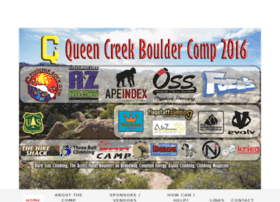 queencreekbouldercomp.com