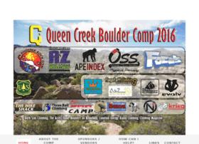 queencreekbouldercomp.com