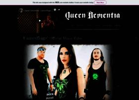 queendementia.com