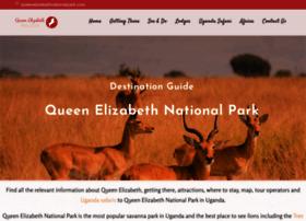 queenelizabethnationalpark.com