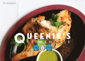 queeniessteakhouse.com