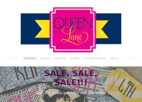 queenlanedesigns.com