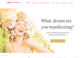 queenofmanifestation.com
