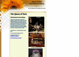 queenoftarts.com