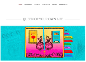queenofyourownlife.com