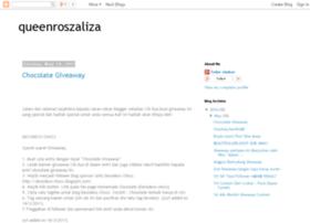 queenroszaliza.blogspot.com