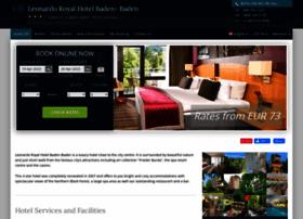 queens-hotel-baden-baden.h-rsv.com