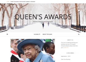 queensawards.org.uk