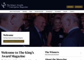 queensawardsmagazine.com