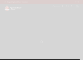 queensburyacademy.com